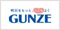 GUNZE store